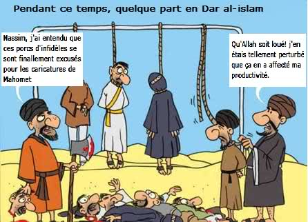 Flirter islam